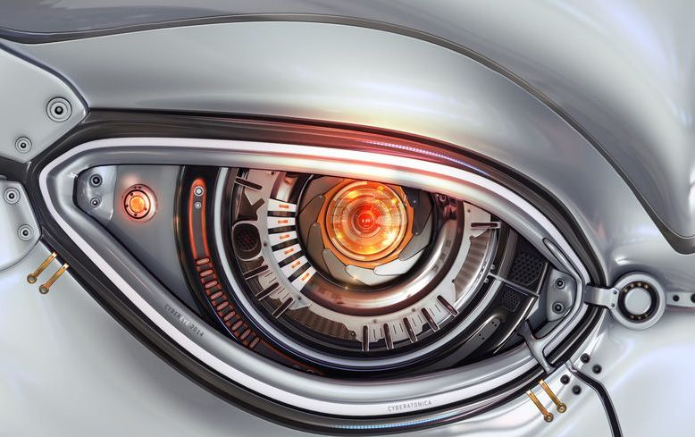 How robots Artificial eyes will see in the future. It's never great when a monster of the innovation business portrays your item as a waste of time. In any case, that is how Tesla's CEO Elon Musk marked the laser checking framework Lidar, which is being touted as the most ideal path for self-ruling vehicles to detect their condition