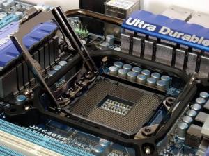 computer Processor Socket
