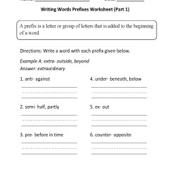 Cloze Activity Worksheets For 4th Graders   Printable Worksheets and  Activities for Teachers [ 1782 x 1301 Pixel ]