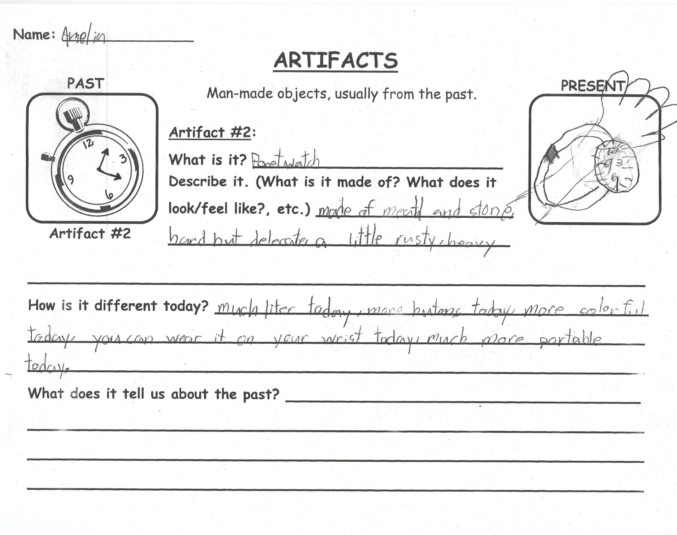 Free Printable Fifth Grade Social Stu S Worksheets