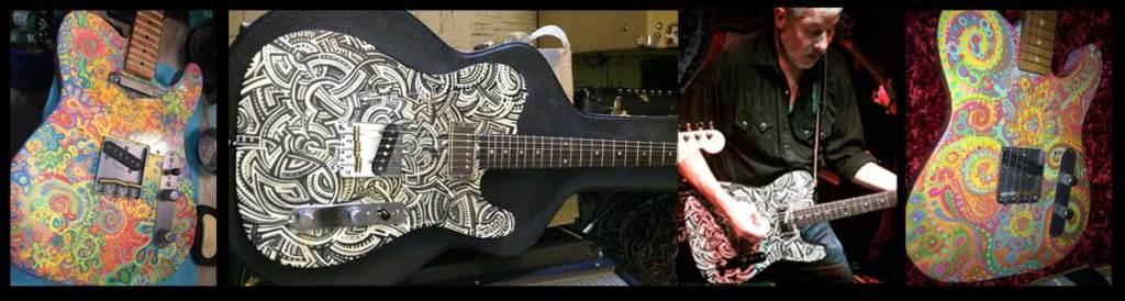 Bunnynose guitars Telecasters Esquires Fender Telecaster Fender Esquire Style Guitars