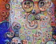 Anado Deep Dream