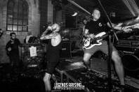 Run Like Hell @ ZLHC Summerfest