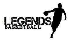 Legends Men's Basketball League