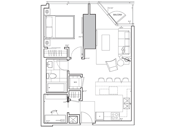 4003 Floorplan Website Frame