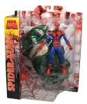 Marvel Select Spider-Man Package Front