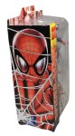 Marvel Select Spider-Man Package Side