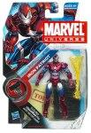 Marvel Universe Wave Nine - Iron Patriot