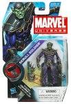 Marvel Universe Wave Nine - Skrull Soldier