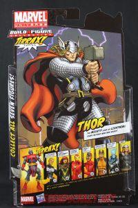 Return of Marvel Legends Wave One Thor Package Back