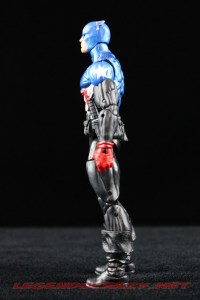 Return of Marvel Legends Wave 2 Heroic Age Captain America 002
