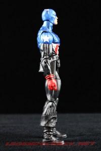 Return of Marvel Legends Wave 2 Heroic Age Captain America 004