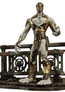 Marvel Select Avengers Loki Army