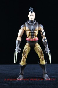 The Return of Marvel Legends Wave Two Dark Wolverine 001