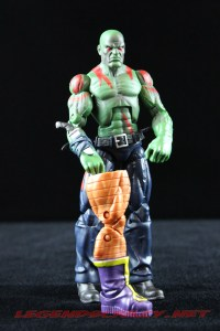 The Return of Marvel Legends Wave Two Drax 011