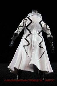 The Return of Marvel Legends Wave Two Fantomex 003