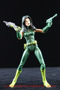 The Return of Marvel Legends Wave Two Madame Hydra 008