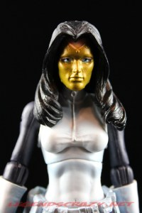 The Return of Marvel Legends Madame Masque 005