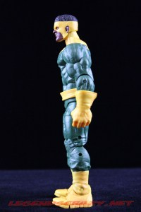 The Return of Marvel Legends Wave Two Thunderball 002