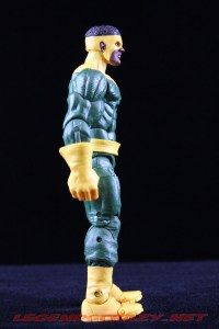 The Return of Marvel Legends Wave Two Thunderball 004