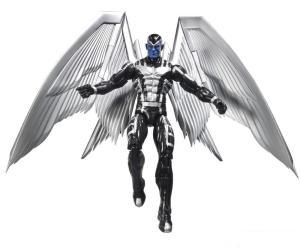 SDCC 2012 Uncanny X-Force Box Set Archangel