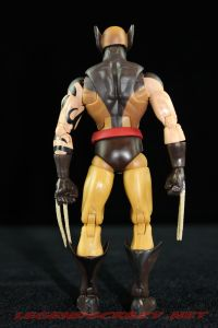 The Return of Marvel Legends Dark Wolverine Masked Variant 003