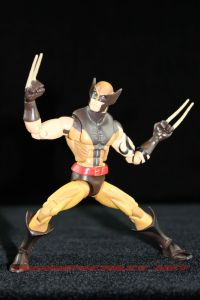 The Return of Marvel Legends Dark Wolverine Masked Variant 012