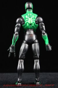 The Return of Marvel Legends Wave Two Big Time Spider-Man 003