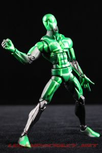 The Return of Marvel Legends Wave Two Big Time Spider-Man 010