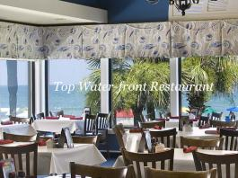 Top Water front Restaurant - Myrtle Beach