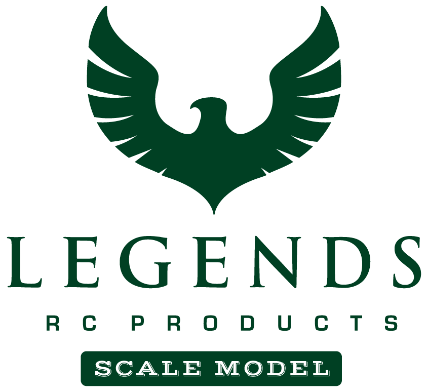 Legends RC Products