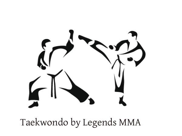 Basic Taekwondo Stances Explained