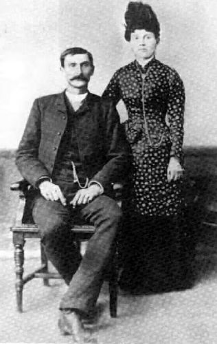 Pat Garrett & Billy The Kid : garrett, billy, Garrett, Unlucky, Lawman, Legends, America
