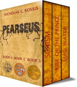 Pearseus Bundle on Amazon
