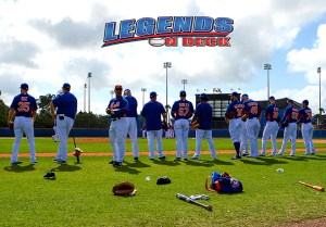 The 2015 FSL All-Star Game was hosted by the St. Lucie Mets at Tradition Field.  (Gabe Rodriguez)
