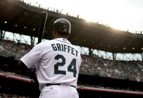 Griffey Image Source Pinterest