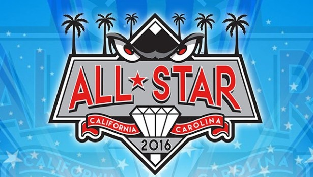 Cali-Carolina All Star Game