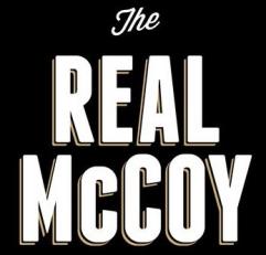 Real McCoy logo