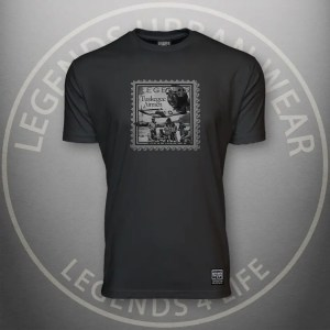 Legends-Tuskegee-Airmen-Men's-Black-Premium-Tee-Front