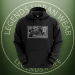 LEGENDS-Greensboro-Sitin-Black-Hoodie-Front