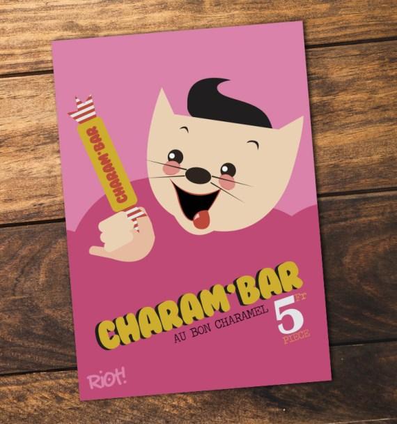 charambar
