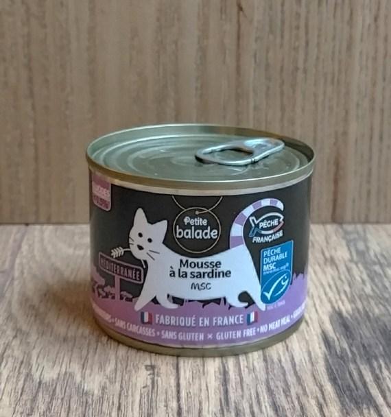 mousse-sardine