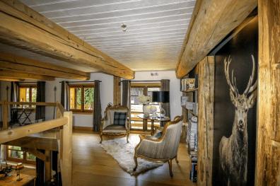 Morzine Property for sale France Alps