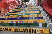 Lapa Steps, Selarón
