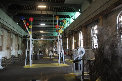 Biennale of Sydney, 2014