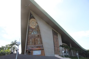 PNG Parliament House