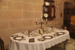 dining setting