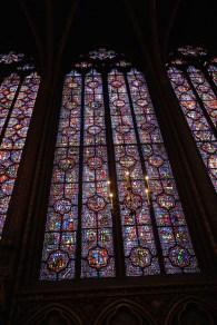 Sainte-Chapelle window 1