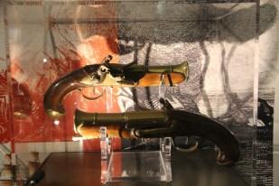 Ancient guns