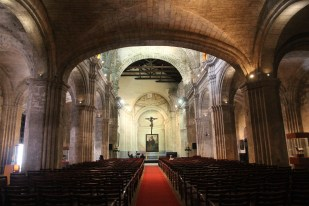 Havana Basilica